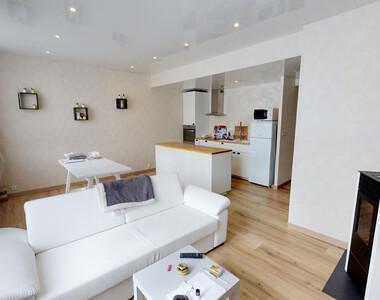 Vente Appartement 3 pièces 60m² La Séauve-sur-Semène (43140) - photo