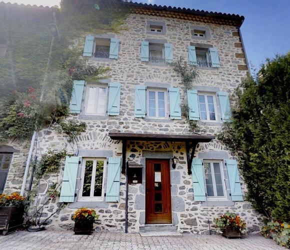 Vente Maison 12 pièces 215m² Langeac (43300) - photo