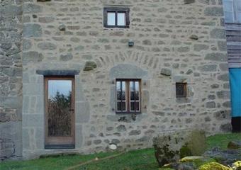 Location Maison 4 pièces 90m² Ceilloux (63520) - photo