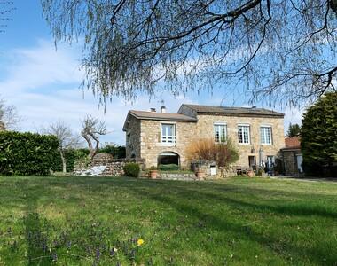 Vente Maison 7 pièces 220m² Monistrol-sur-Loire (43120) - photo