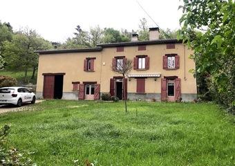 Vente Maison 4 pièces 109m² Courpière (63120) - photo
