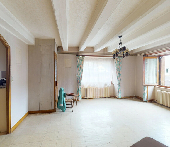 Vente Maison 12 pièces 140m² La Forie (63600) - photo