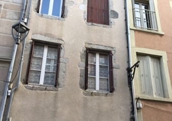 Vente Appartement 44m² Montbrison (42600) - photo