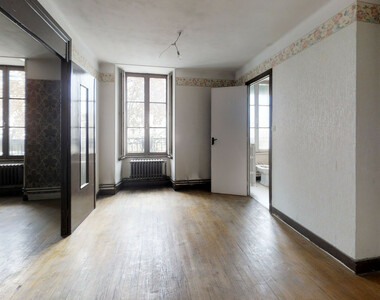Vente Appartement 3 pièces 60m² Annonay (07100) - photo
