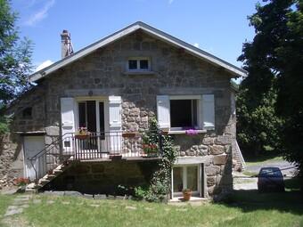 Vente Maison 5 pièces 77m² Tence (43190) - photo