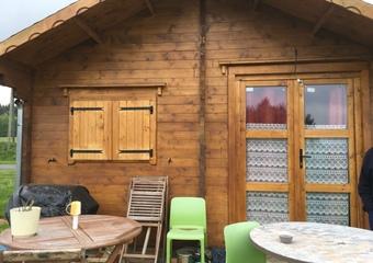 Vente Maison 1 pièce 17m² Saint-Alyre-d'Arlanc (63220) - photo