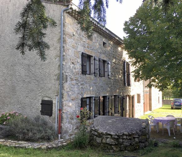 Vente Maison 5 pièces 165m² Boisset (43500) - photo