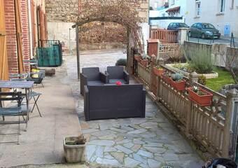 Location Appartement 3 pièces 48m² Saint-Étienne (42000) - photo