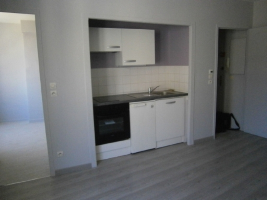 Location appartement 2 pi ces saint tienne 42000 18401 for Location appartement atypique saint etienne