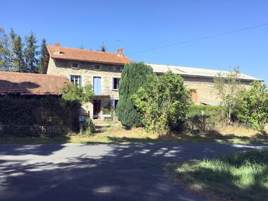 Vente Maison 4 pièces 130m² Jullianges (43500) - photo
