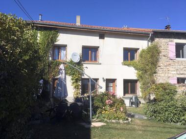 Vente Maison 6 pièces 133m² Saint-Georges-Lagricol (43500) - photo