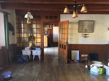 Vente Maison Grandrif (63600) - photo