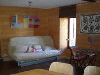 Location Appartement 1 pièce 26m² Tence (43190) - photo