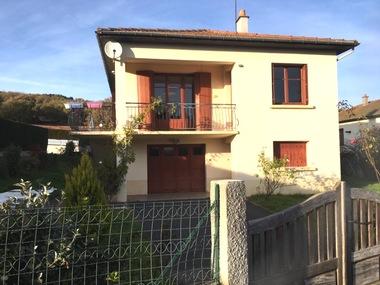 Vente Maison 7 pièces 115m² Langeac (43300) - photo