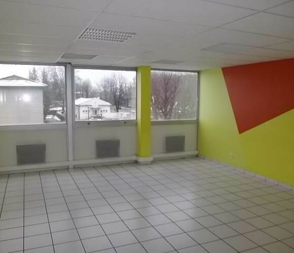 Vente Local commercial 20 pièces Firminy (42700) - photo