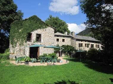 Vente Maison 8 pièces 350m² Yssingeaux (43200) - photo