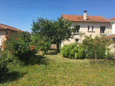 Vente Maison 3 pièces 110m² Brioude (43100) - photo
