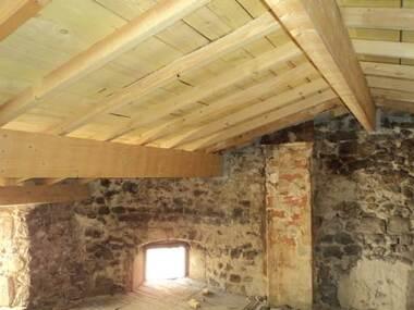 Vente Maison 6 pièces 160m² Saint-Bonnet-le-Château (42380) - photo