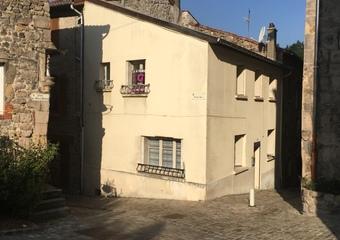Vente Maison 4 pièces 75m² Saint-Bonnet-le-Château (42380) - Photo 1