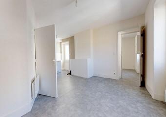 Vente Appartement 2 pièces 34m² Annonay (07100) - photo
