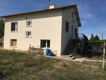 Vente Maison 5 pièces 100m² Montbrison (42600) - photo