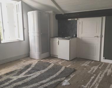 Vente Appartement 1 pièce 17m² Saint-Didier-en-Velay (43140) - photo
