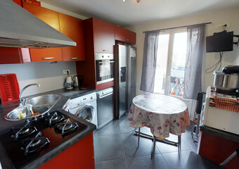 Vente Appartement 3 pièces 59m² Saint-Étienne (42100) - photo
