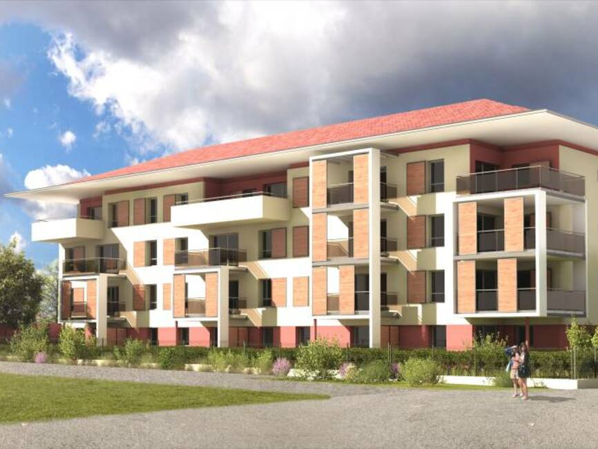 Vente appartement 3 pi ces issoire 63500 33766 for Agence immobiliere issoire