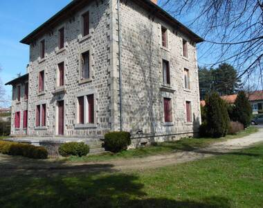 Vente Maison 8 pièces 375m² Montfaucon-en-Velay (43290) - photo