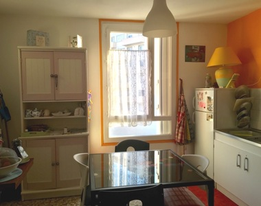 Vente Appartement 71m² Saint-Étienne (42100) - photo