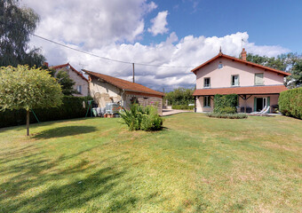 Vente Maison 5 pièces 106m² Marsac-en-Livradois (63940) - Photo 1