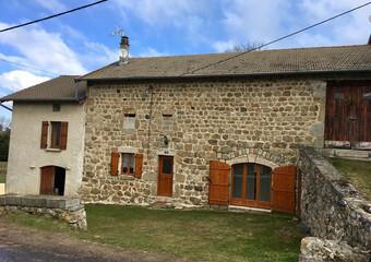 Vente Maison 4 pièces 100m² Yssingeaux (43200) - Photo 1
