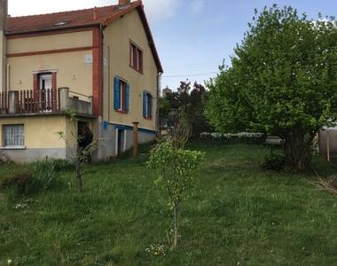 Vente Maison 62m² Auzat-la-Combelle (63570) - photo