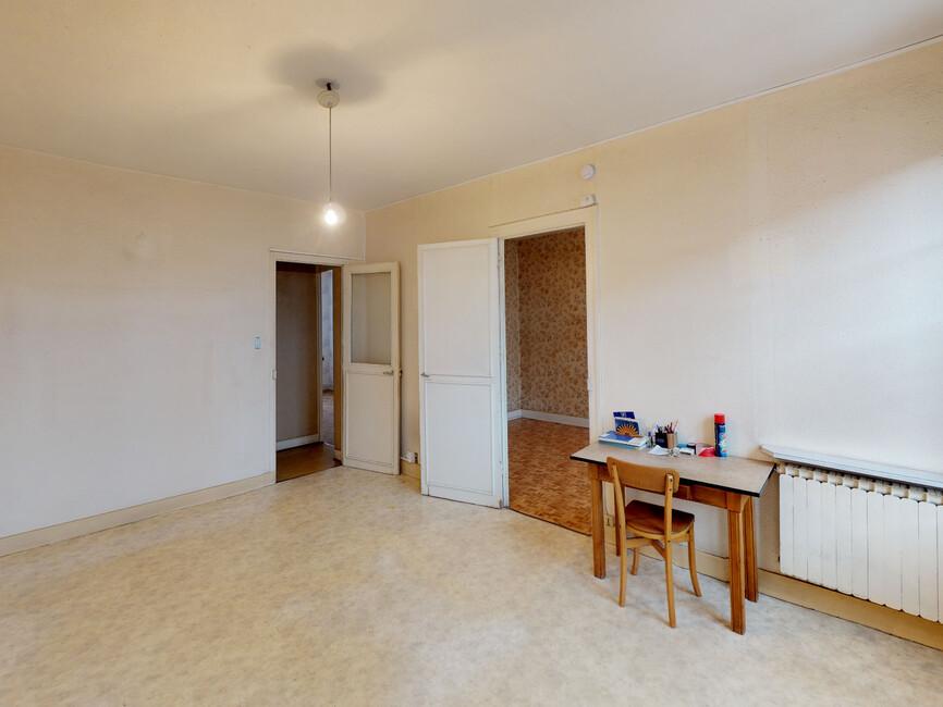 Vente Appartement 4 pièces 82m² Firminy (42700) - photo