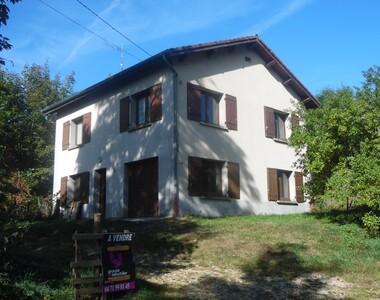 Vente Maison 4 pièces 65m² Saint-Bonnet-le-Froid (43290) - photo