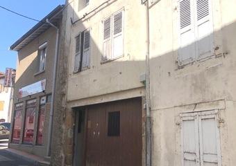 Vente Maison 50m² Retournac (43130) - photo