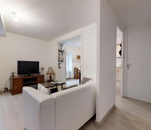 Vente Immeuble 11 pièces 220m² Montfaucon-en-Velay (43290) - photo