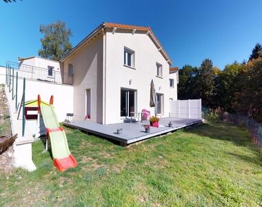Location Maison 4 pièces 101m² Saint-Didier-en-Velay (43140) - photo