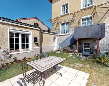 Vente Maison 5 pièces 162m² La Chaise-Dieu (43160) - photo