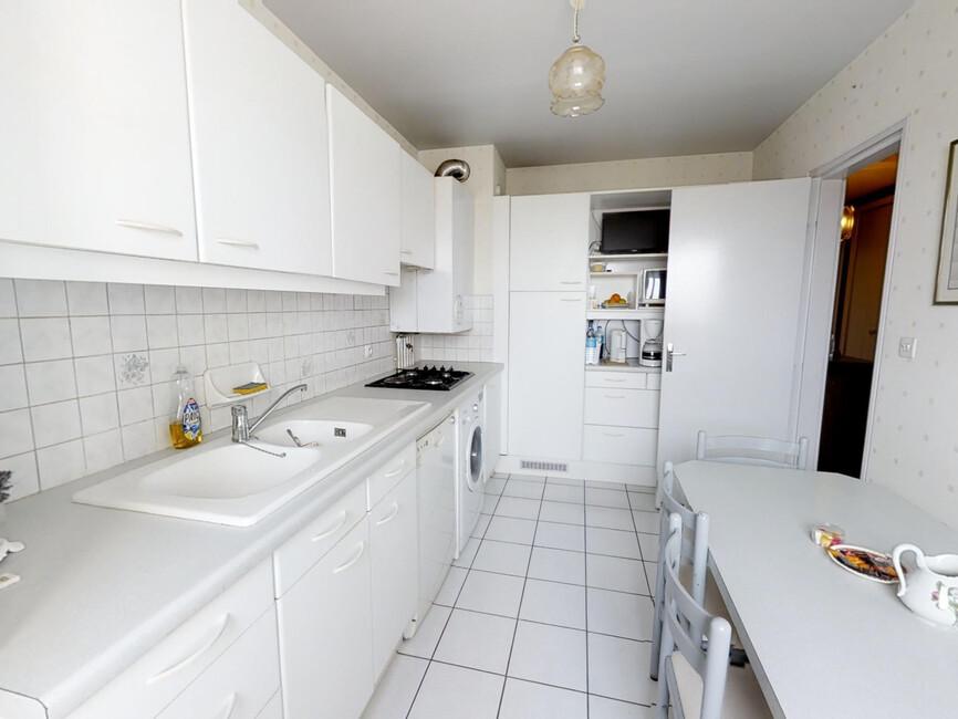Vente Appartement 5 pièces 109m² Saint-Étienne (42100) - photo