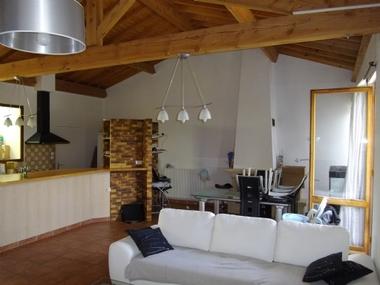 Location Maison 6 pièces 114m² La Talaudière (42350) - photo