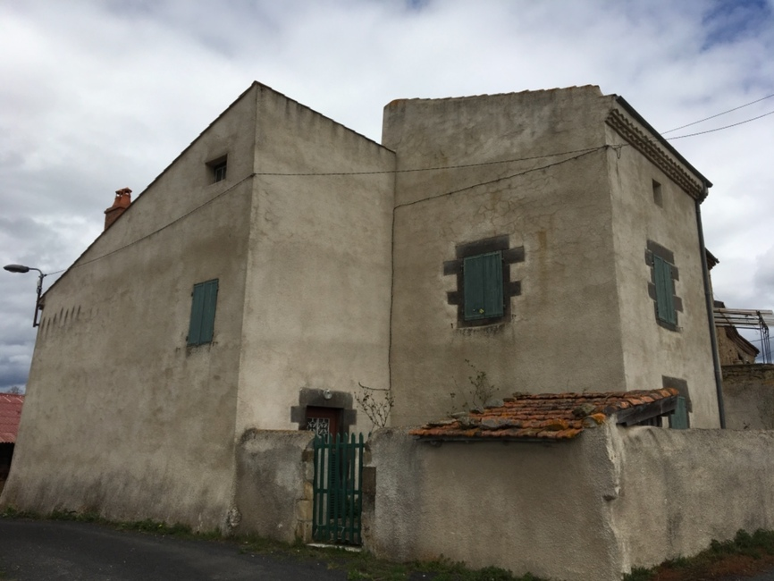 Vente Maison 4 pièces 145m² Espalem (43450) - photo