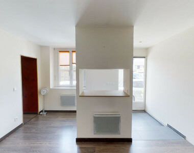 Vente Appartement 2 pièces 45m² Saint-Étienne (42000) - photo