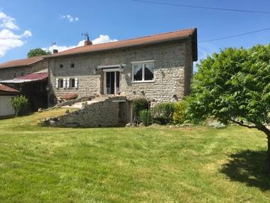 Vente Maison 4 pièces 150m² Craponne-sur-Arzon (43500) - photo