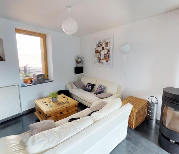 Vente Maison 4 pièces 115m² Luriecq (42380) - photo