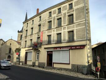 Vente Immeuble 10 pièces 400m² Craponne-sur-Arzon (43500) - photo
