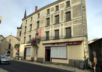 Vente Immeuble 10 pièces 400m² Craponne-sur-Arzon (43500) - Photo 1