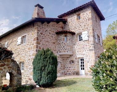 Vente Maison 7 pièces 170m² Valprivas (43210) - photo