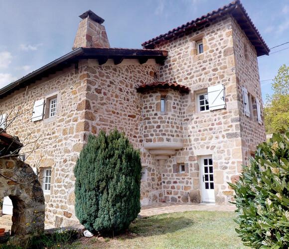 Vente Maison 7 pièces 170m² Monistrol-sur-Loire (43120) - photo