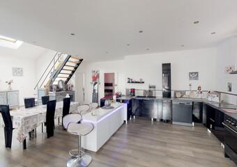 Vente Appartement 114m² Montbrison (42600) - photo